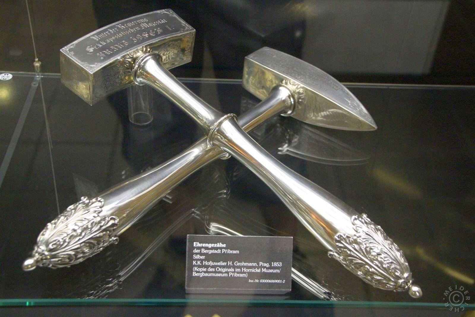 Besuch des Bergbau Museums Bochum 31gezy10