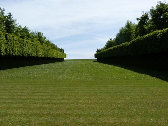 Jardin Château de Brecy P1140917