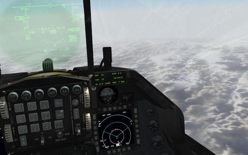 Textures HD pour BMS Falcon13