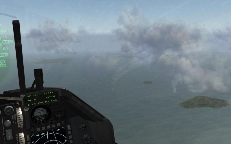 Textures HD pour BMS Falcon14