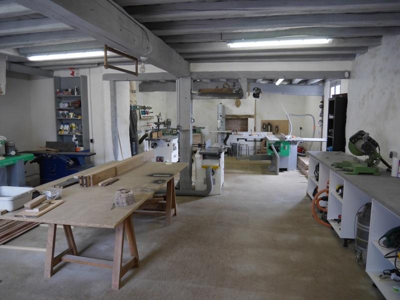 L'atelier de Vincent7531, suite et (presque) fin ! ! ! - Page 3 P1050110