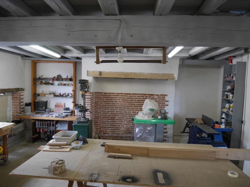 L'atelier de Vincent7531, suite et (presque) fin ! ! ! - Page 3 P1050112