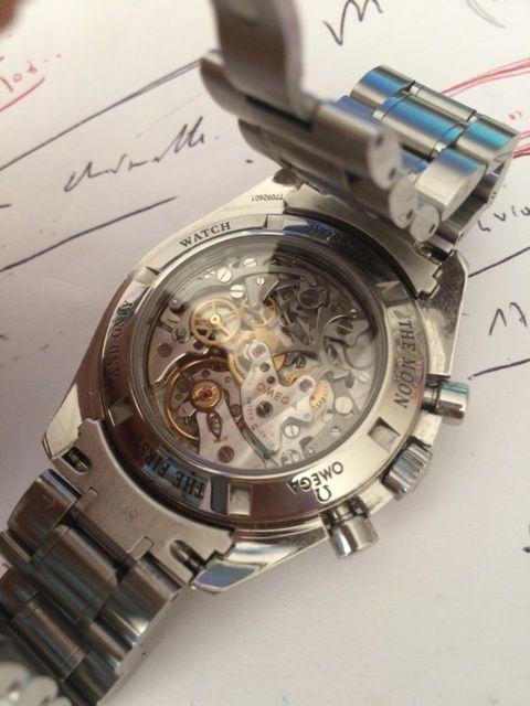 La montre du vendredi, le TGIF watch! - Page 6 Sans-t11