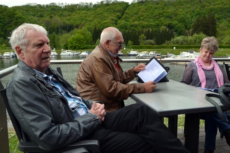 Croisière sur la Meuse le 9 mai 2015 - Page 6 Dinant20