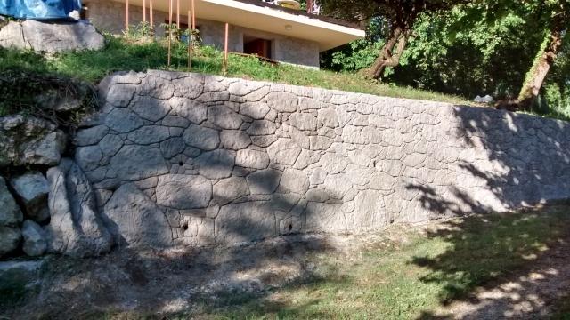 rénovation d'un chalet région de Voiron Rochet10