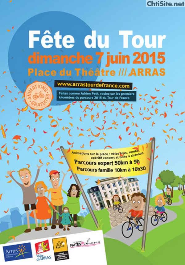 Fête du Tour 2015 à Arras ( 62 ) Fyte-d10