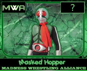 MWA Wrestler Cards Wrestl14