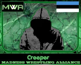 MWA Wrestler Cards Wrestl17