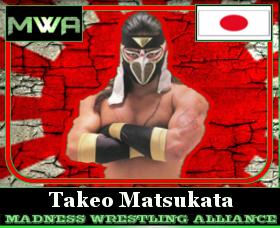 MWA Wrestler Cards Wrestl23