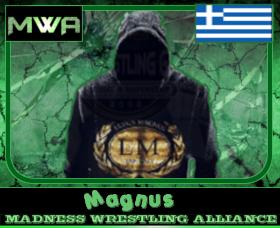 MWA Wrestler Cards Wrestl24