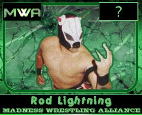 MWA Wrestler Cards Wrestl25