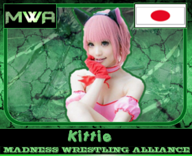 MWA Wrestler Cards Wrestl26