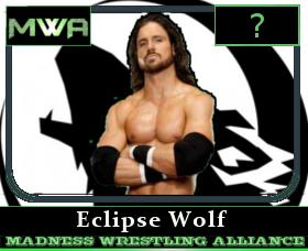 MWA Wrestler Cards Wrestl27