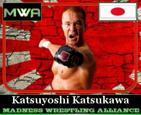 MWA Wrestler Cards Wrestl30