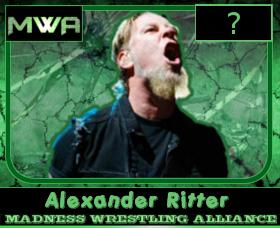 MWA Wrestler Cards Wrestl31