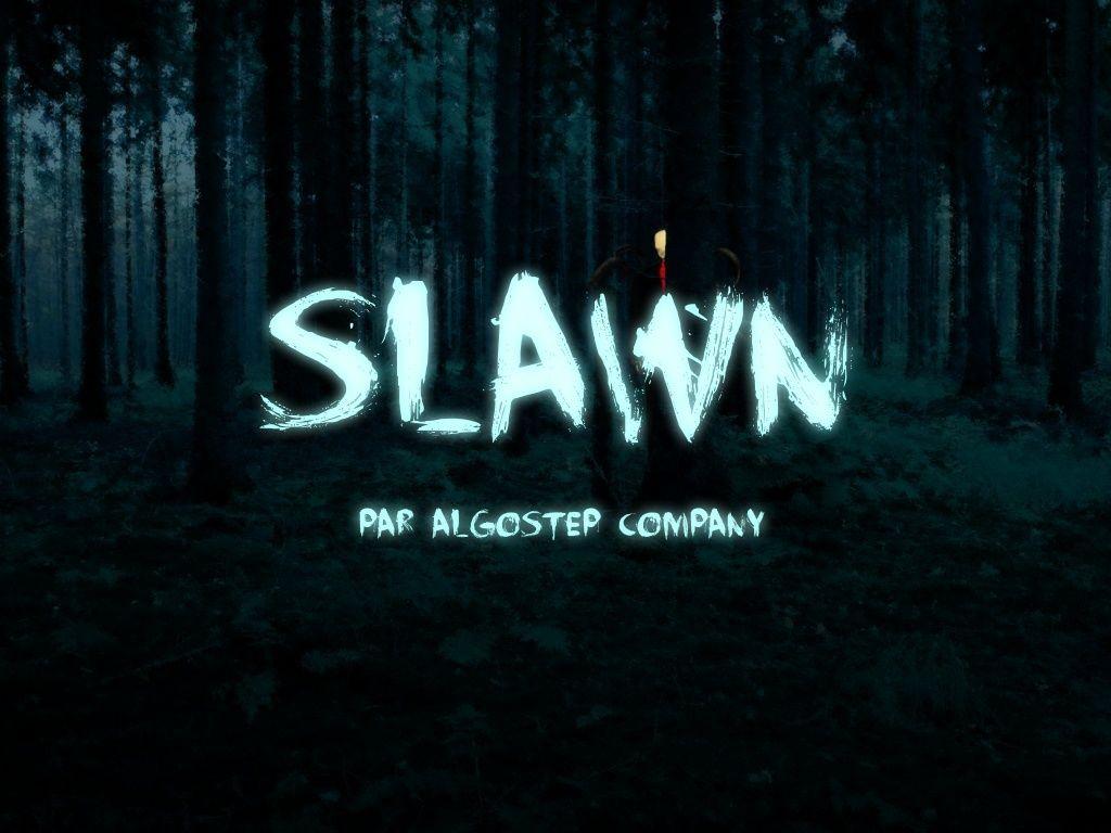 [JEU 3D] - Slawn Slawn210