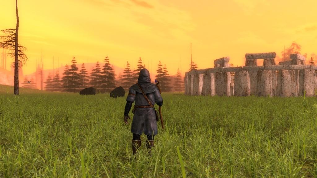 [MINI-JEU 3D] Ragdor - TPS Medieval Fantastique ! Snapsh22