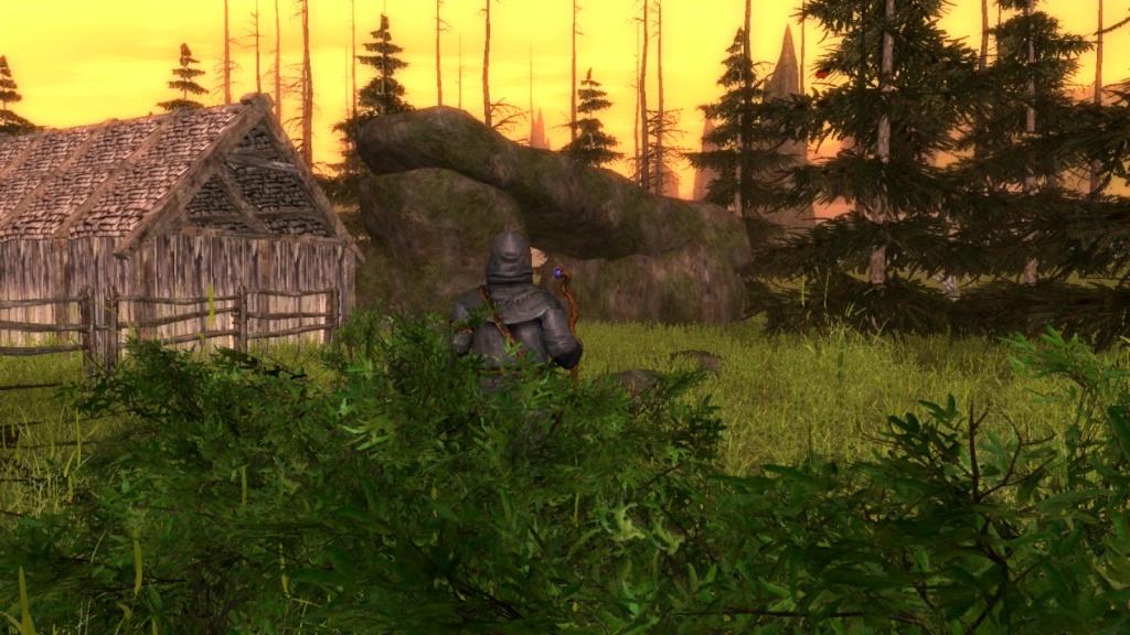 [MINI-JEU 3D] Ragdor - TPS Medieval Fantastique ! Snapsh26