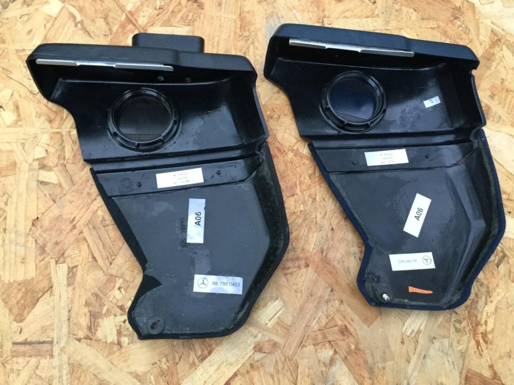 Consoles téléphone w210 212aa210