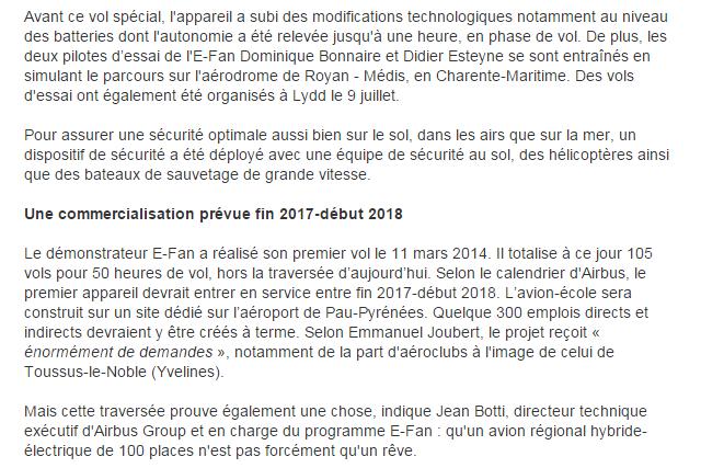 News Aéronautique - Page 4 Efan310