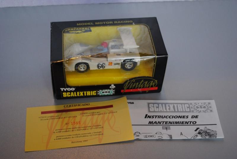 Scalextric / SCX Vintage Image17