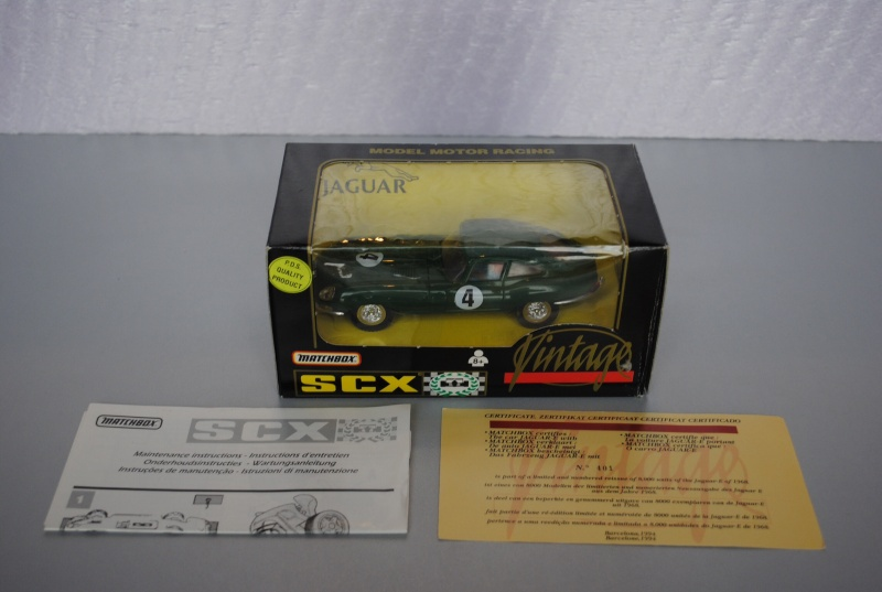 Scalextric / SCX Vintage Image18
