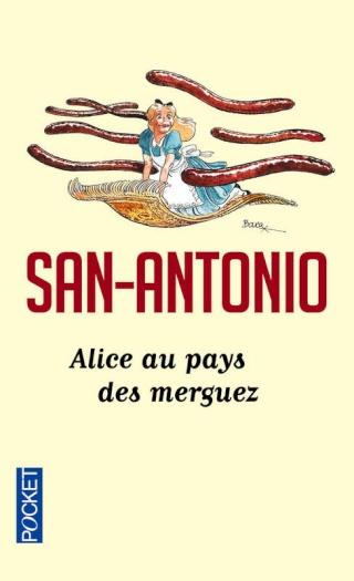 Alice au Pays des Merguez 97822610
