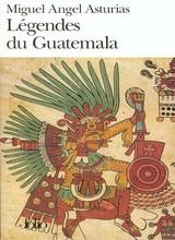 Légendes du Guatemala Lygend10