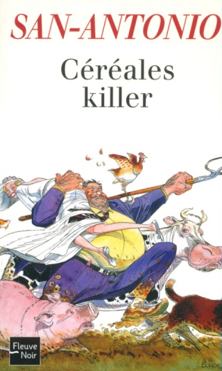 Céréales Killer San-an10