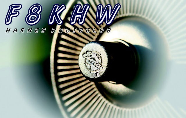 Harnes Radio Club F8KHW