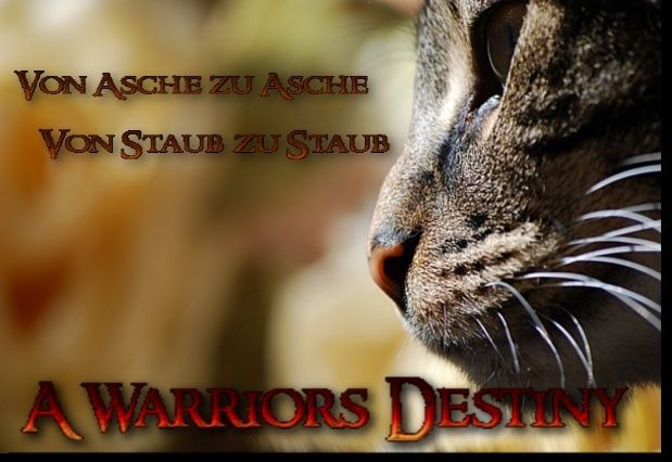 A Warriors Destiny