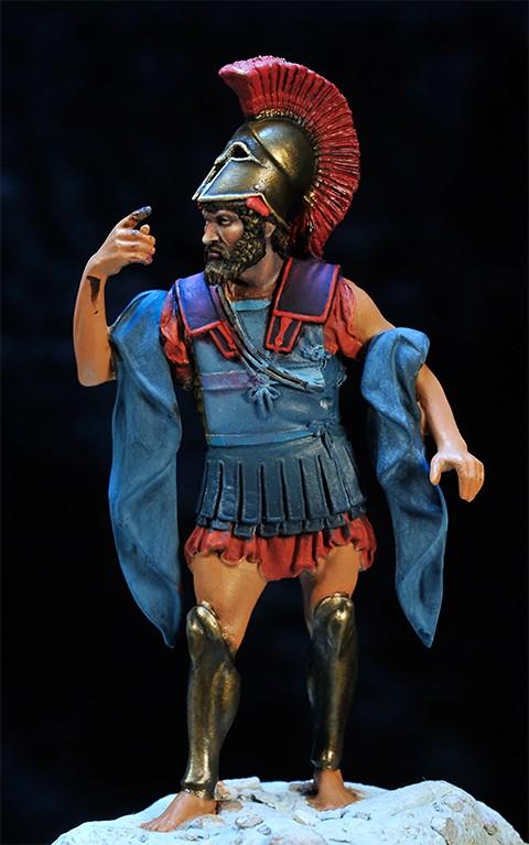Hoplite de Grande Grèce par Phil33 - Page 2 Tarent10