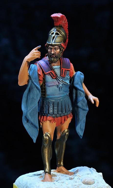 Hoplite de Grande Grèce par Phil33 - Page 2 Tarent11