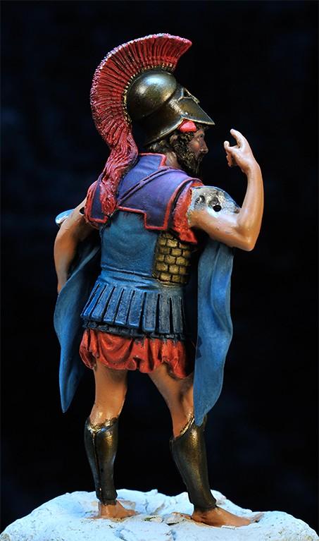 Hoplite de Grande Grèce par Phil33 - Page 2 Tarent12