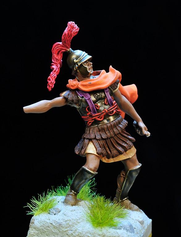 Tribun romain, Cannes, 216 BC Tribun11
