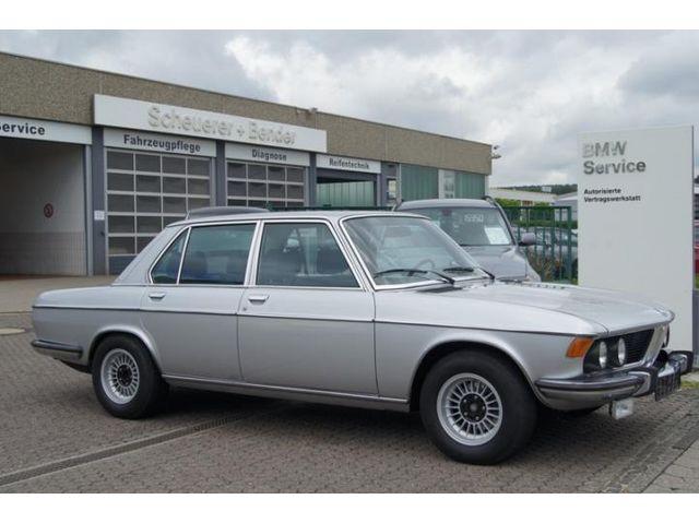 BMW 3.0L si (restauration) W9043715
