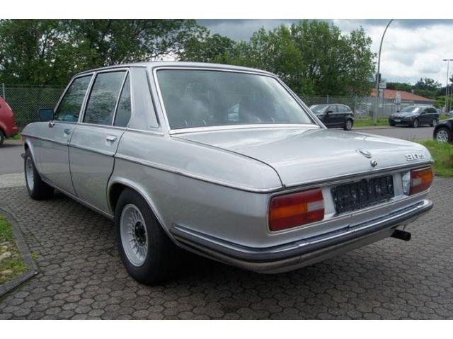 BMW 3.0L si (restauration) W9043716