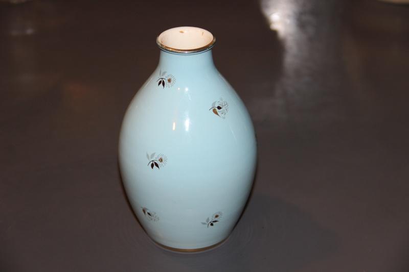 Crown Lynn Vase Img_5812