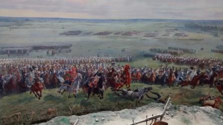 Waterzoï morne plat (photos du champ de bataille de Waterloo) Img_2010