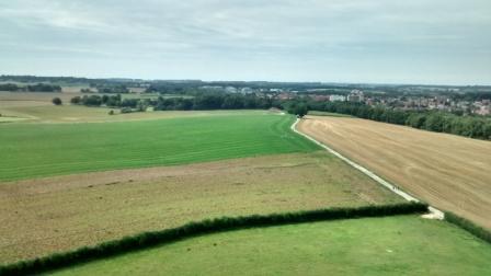 Waterzoï morne plat (photos du champ de bataille de Waterloo) Img_2012