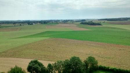 Waterzoï morne plat (photos du champ de bataille de Waterloo) Img_2013