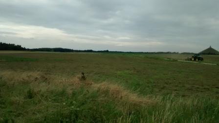 Waterzoï morne plat (photos du champ de bataille de Waterloo) Img_2025