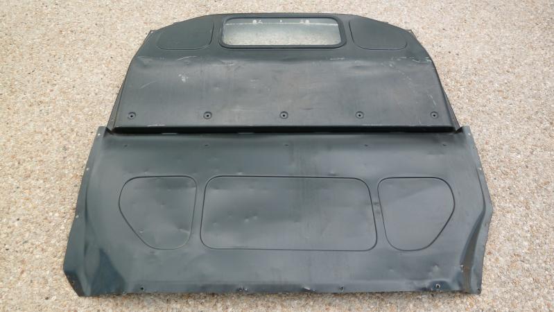 Cloison séparation cabine vitrée T5 P1040113