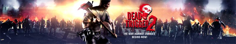 [TRAINER] Dead Trigger 2 v4.6 Unlimited Ammo &Unlimited HP Dead_t10