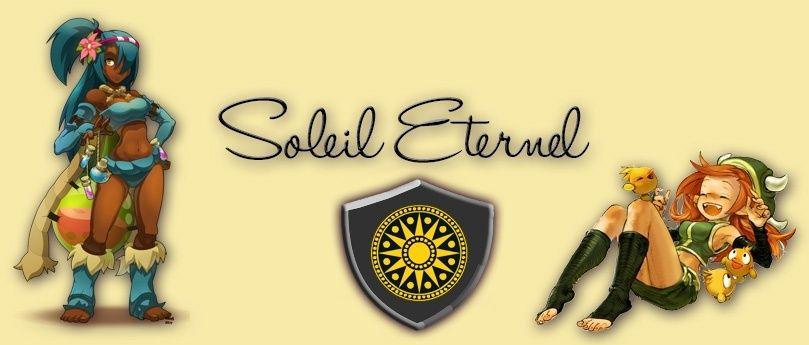 Soleil Eternel