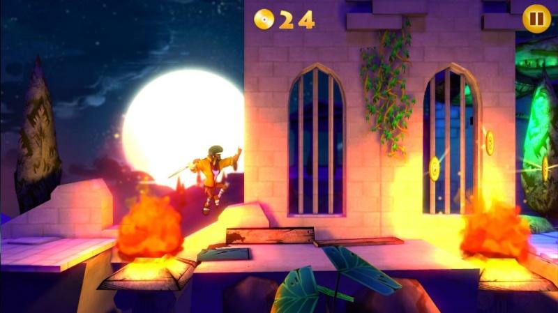 Review: Funk of Titans (Wii U eShop) 6-102410