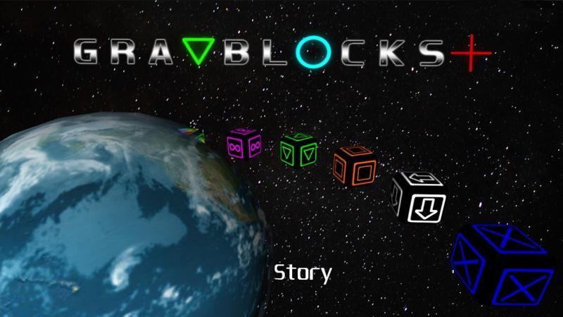 Review: Gravblocks+ (Wii U eShop) Gb2b_g10