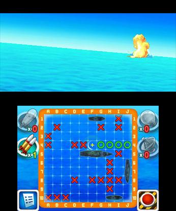 Review: Navy Commander (3DS eShop) Gmxo0t10