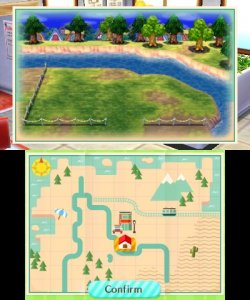 Preview: Animal Crossing: Happy Home Designer Medium12