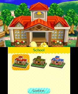 Preview: Animal Crossing: Happy Home Designer Medium13